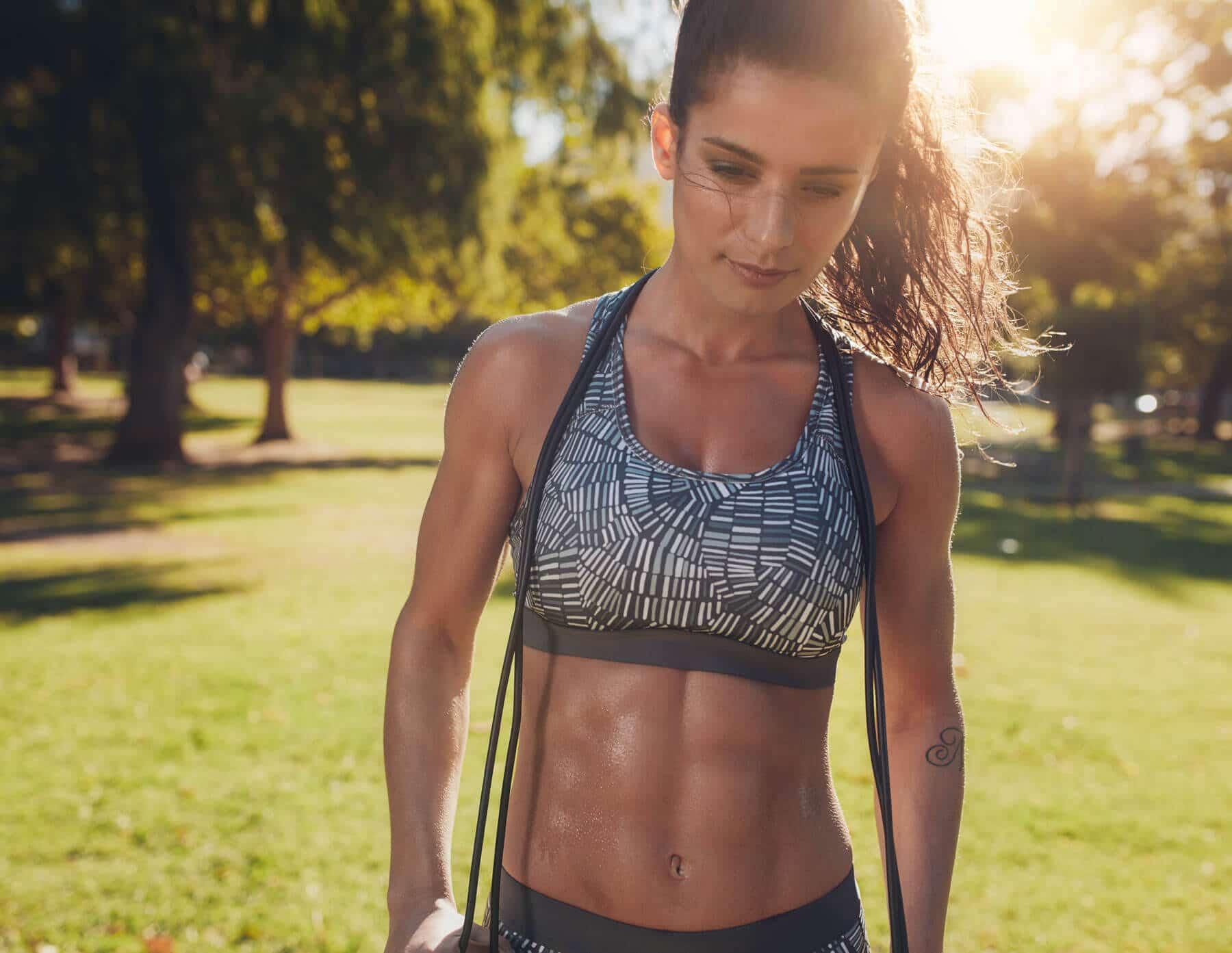 ABNEHMEN MIT SPORT – MOTIVATION VS. SCHWEINEHUND!
